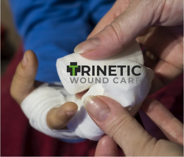 trinetic wound care